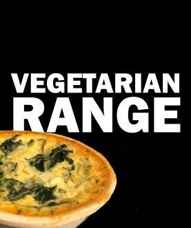 Vegetarian Range
