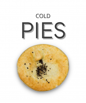 Cold Pies